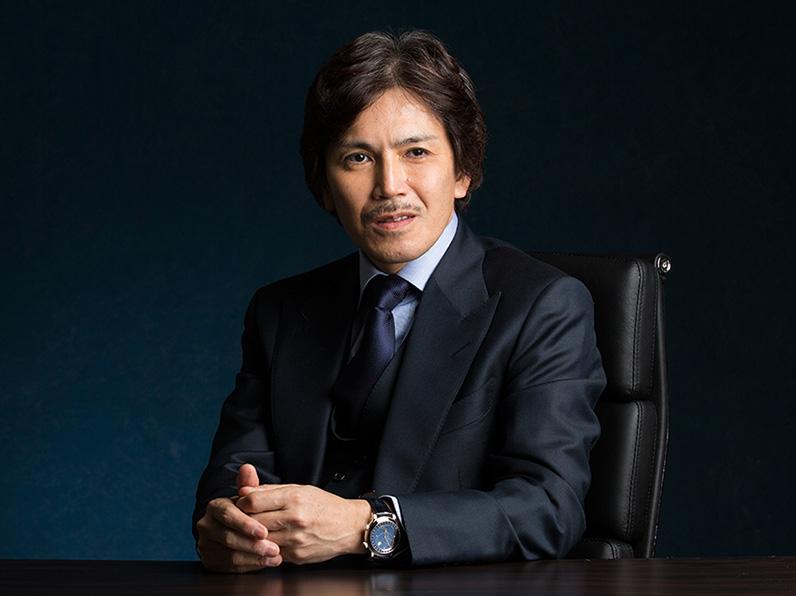 Hiro ドクター